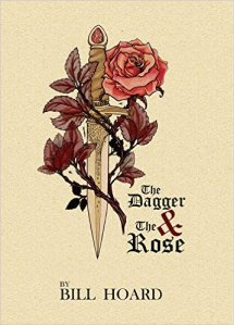 Dagger Rose Cover